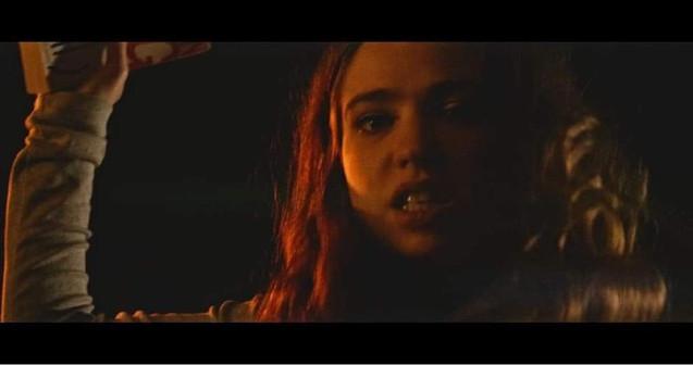 """Homage"" directed by Amber Jones"