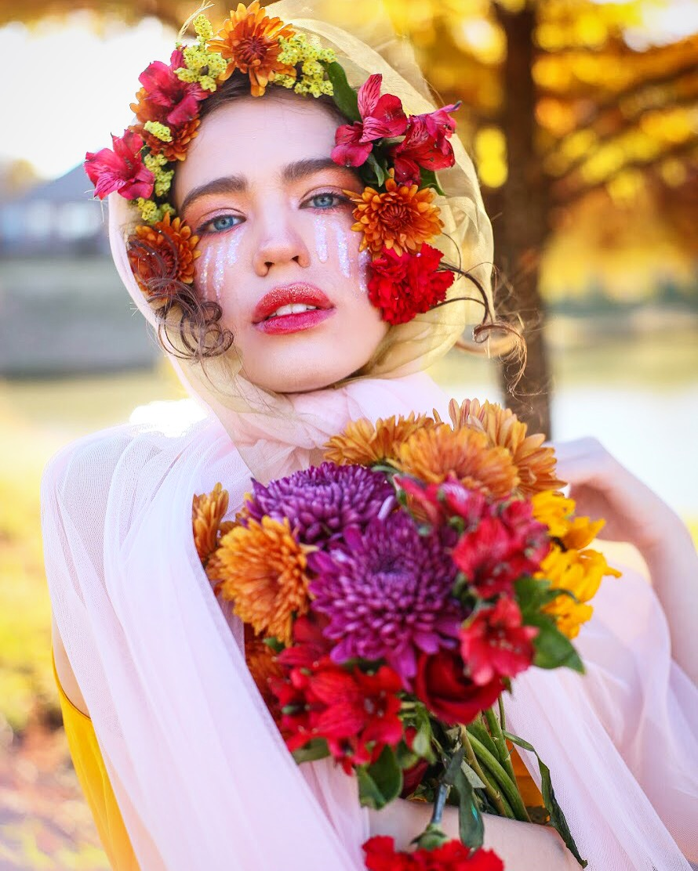 Photographer Kristiana Marie