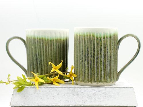 Mossy Green Mug