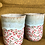 Thumbnail: Pair of Little Anemone Wine Cups