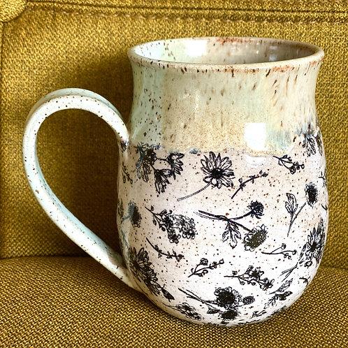 Wildflower Meadows Mug