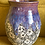 Thumbnail: Lavender Honey Bouquet Vase