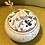 Thumbnail: Wildflower Meadow Sugar Jar w/ Spoon