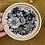 Thumbnail: Eggshell & Floral Small Plate