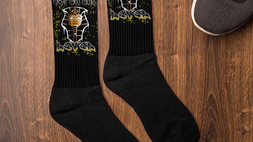 Frat Sublimated Socks