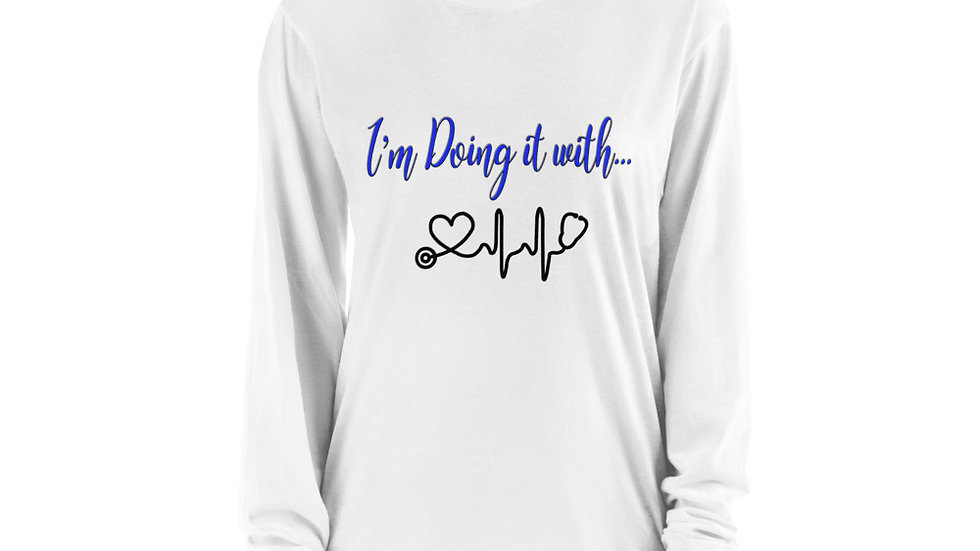 Ahlai Long sleeve t-shirt