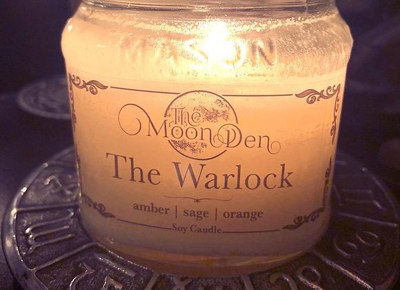 The Warlock (7oz)