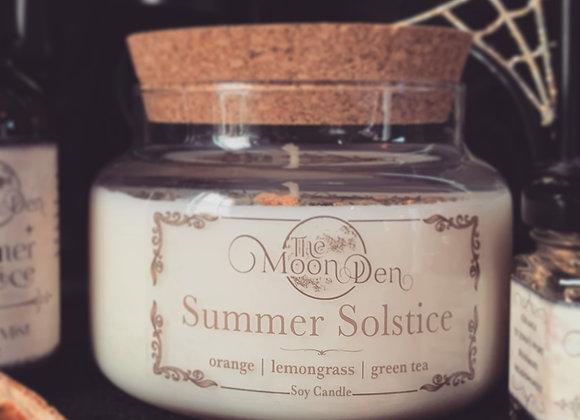 Summer Solstice (9oz)