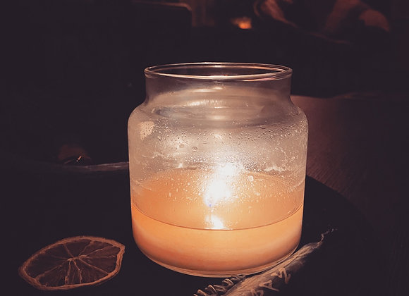 Lemon Elixir (16oz)