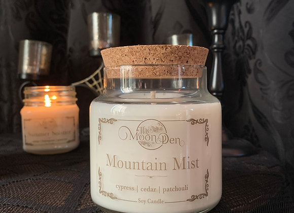 Mountain Mist (16oz)