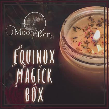 Equinox Magick Box