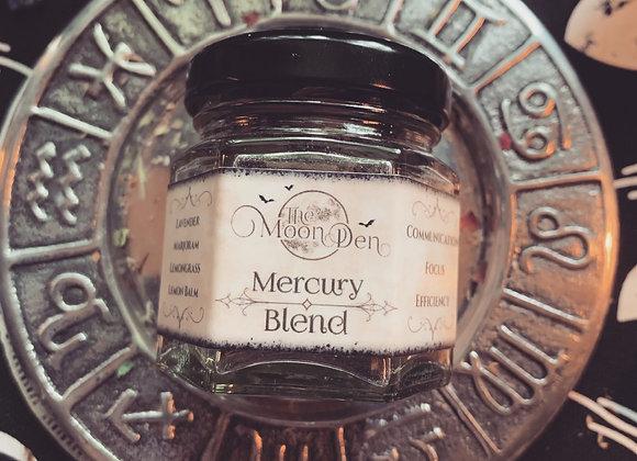 Mercury Herbal Blend