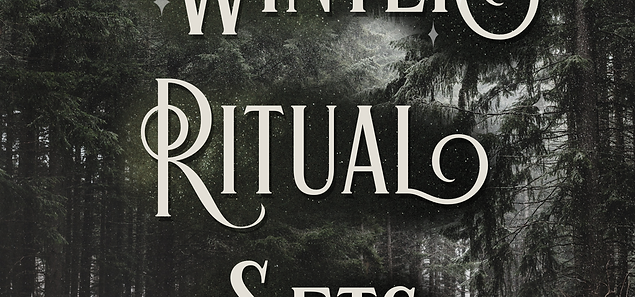 Winter Ritual Sets