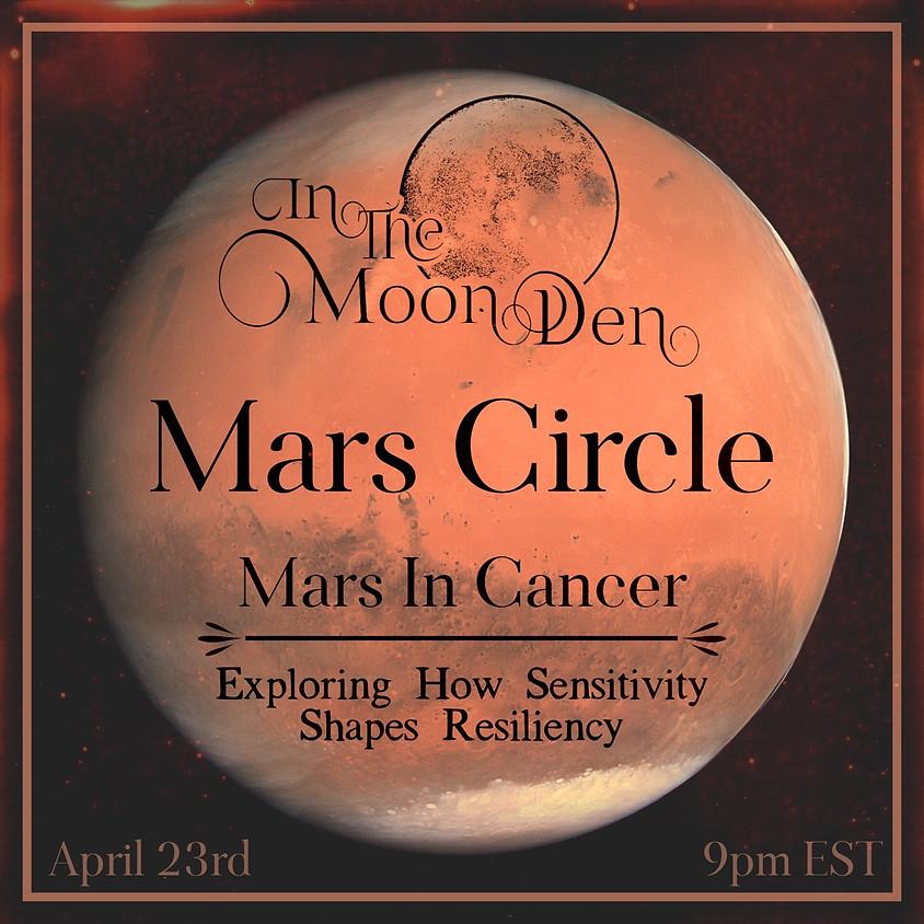 April Mars Circle