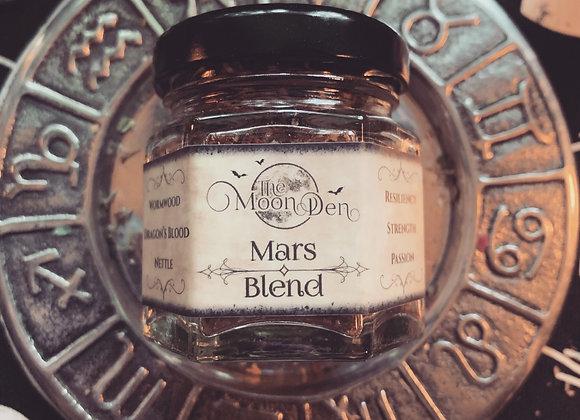 Mars Herbal Blend