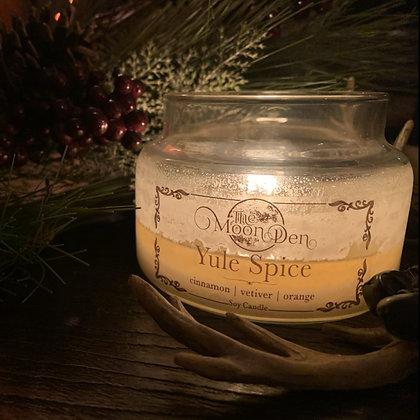 Yule Spice