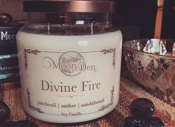 Divine Fire (16oz)