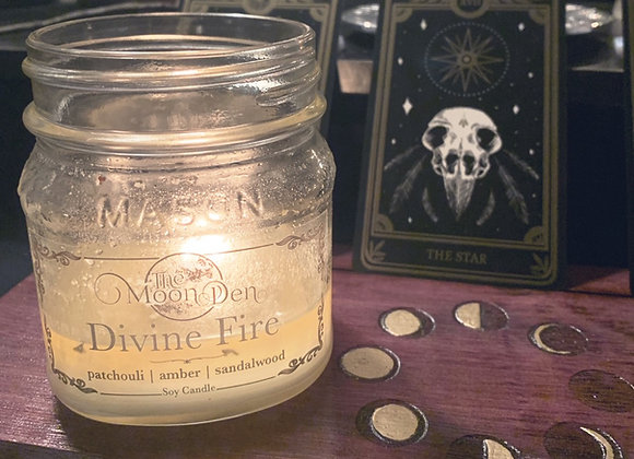 Divine Fire (7oz)