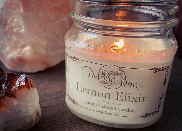 Lemon Elixir (7oz)