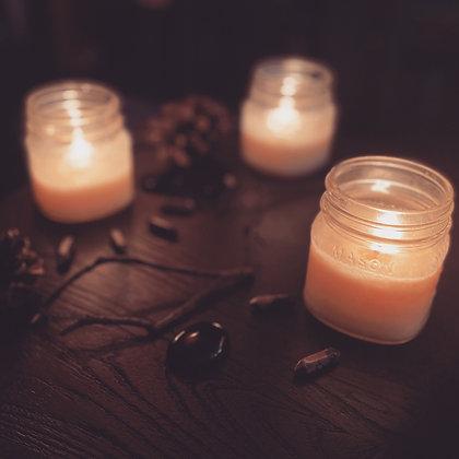 Autumn Ritual Set