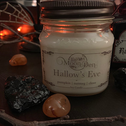 Hallow's Eve *Available 10/1*