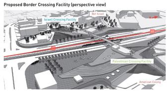 Border Crossing Facility