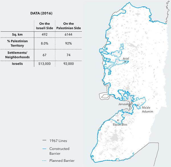 Borders - Israel's security barrier.jpeg