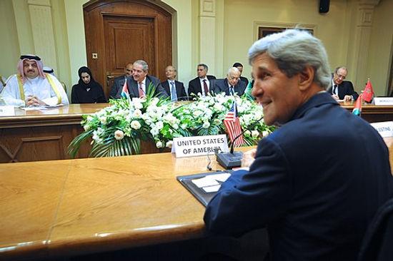 Secretary_Kerry_Prepares_for_a_Meeting_w