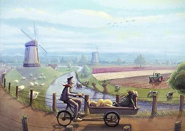 hollands landschap kleur poging 2.jpg