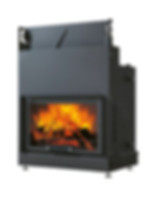 Water Heating Fireplace Cyprus