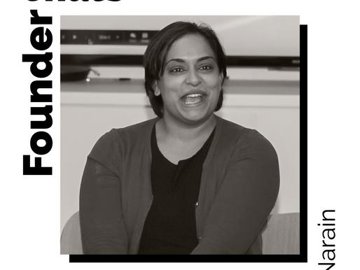 Priya Narain - Founder Chats