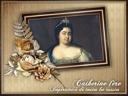 10.Catherine Ire
