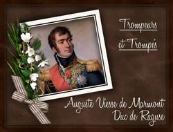 13.Duc de raguse