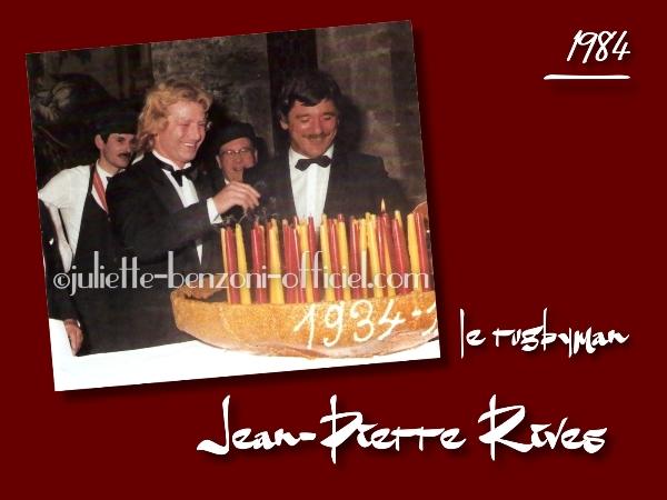 Jean-Pierre Rives