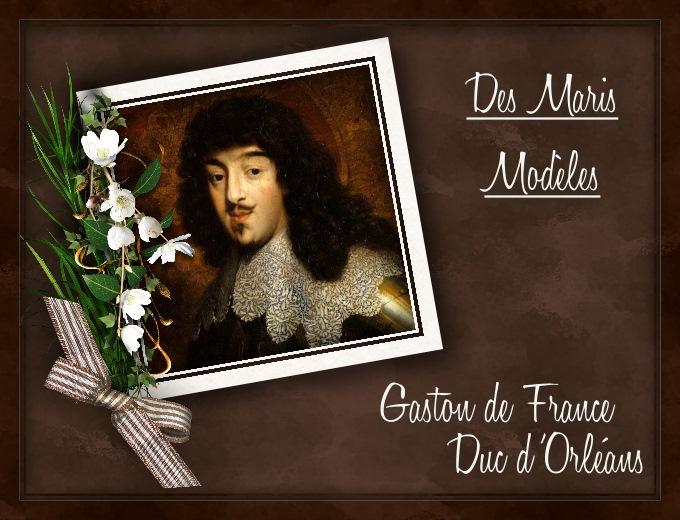 18.gaston d'orleans