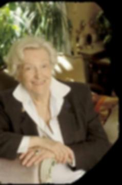 la romancière Juliette Benzoni