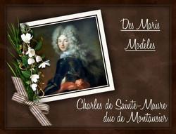 19.duc de Montausier