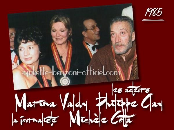 M. Cotta, M. Vlady, P. Clay
