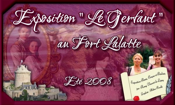 L'exposition du Gerfaut