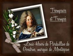11.marquis de Montespan