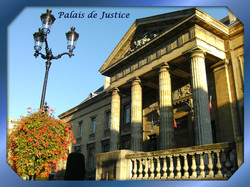 La palais de Justice