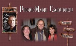 Pierre-Marie Escourrou