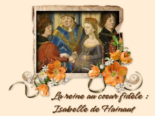 10.Isabelle de hainaut