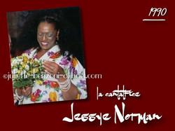 Jessys Norman