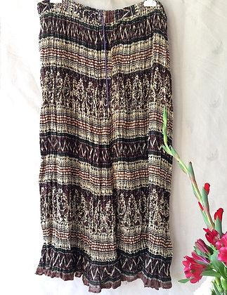 Indian Skirt (Onesize)