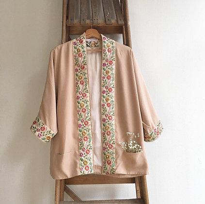 Garden of Eden Kimono