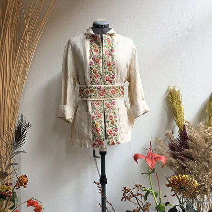 Flowerfield Jacket + set (O)