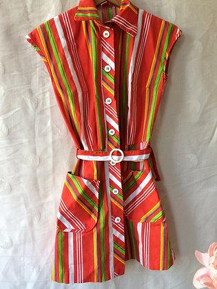 60's Stripe