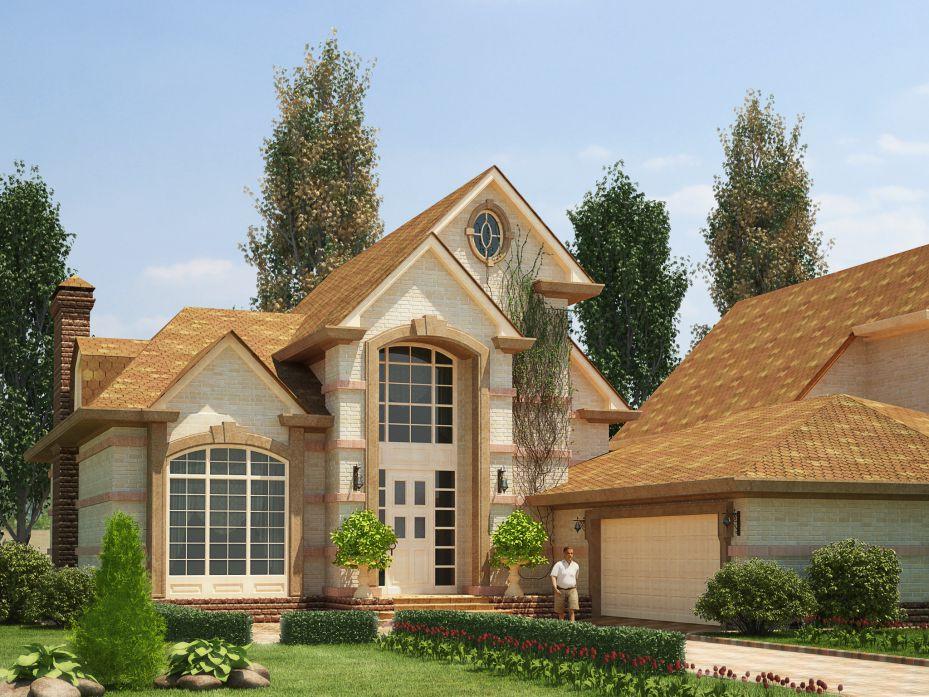 REIAN HOUSE D600