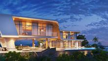 VILLA  B1200, 6+1 bedrooms, 1 206m²